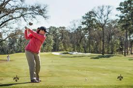 golf courses houston chronicle
