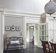 dining room wall sconces dublin new england style dining room traditional with painted wood