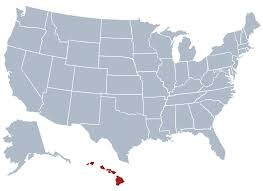 map usa states 50 states with cities hawaii state information symbols capital constitution flags