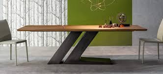 il decor furniture tl dining table bonaldo italy