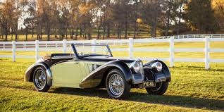 Classic Sports Cars - best most expensive cars at the 2017 amelia island auctions wired