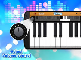 piano keyboard piano app android apps on google play
