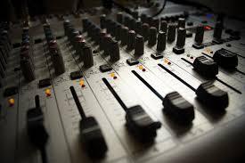 Studio Mixing Desks by Pinknoize U0027s Blog Just Another Wordpress Com Site