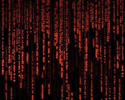 red matrix gif red matrix by bboisupafly on deviantart