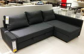 Ikea Sofa Bed Ikea Sofa Bed Review Rise Of The Manstad Clones Friheten Moheda