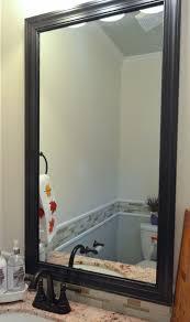 diy bathroom mirror ideas 31 brilliant diy decor ideas for your bathroom page 3 of 6 diy