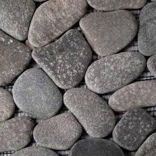pebble tile natural stone tile the home depot 40 best backsplash images on pinterest mosaic tiles mosaics and