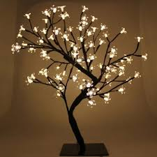 pre lit branches 34 best indoor lit trees images on light chain room