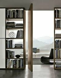 Open Bookcase Room Divider 50 Clever Room Divider Designs 50th Room And Space Dividers