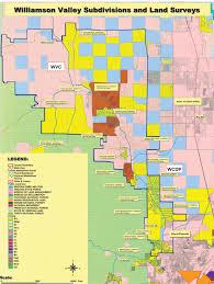 Wv Map Real Estate News Williamson Valley Community Organization