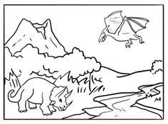 dinosaur coloring pages here cookie inspiration pinterest