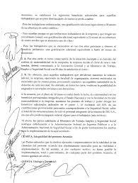 si e social carrefour qué dice el acuerdo firmado entre comercio y carrefour mundo gremial