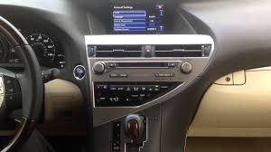 kuni lexus colorado springs used cars how to adjust the clock in a 2013 lexus rx for daylight savings