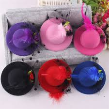 children s hair accessories hot sale hat hair barrettes baby party prom shiny hair