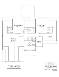 Construction Floor Plans by Four Seasons Contractors Homes For Sale New Construction