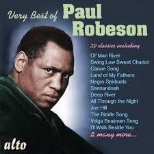 paul best of best of paul robeson cd