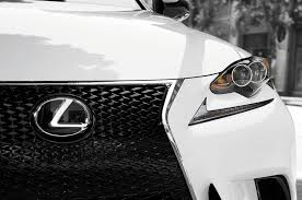 lexus is 250 sport 2015 lexus crafted line coming to select 2015 models