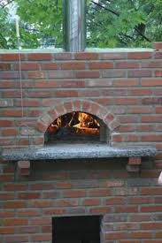 Diy Backyard Pizza Oven by 40 Best Pizza Oven Images On Pinterest Outdoor Cooking Outdoor