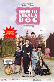 how to steal a dog movie review u0027how to steal a dog u0027 balances
