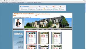 real estate agent websites idx internet marketing client u0027s