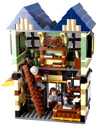 Hogwarts Floor Plan Harry Potter A Modular Life Page 4