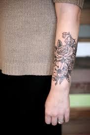 best forearm tattoos download 5sos rose tattoo danielhuscroft com
