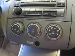 nissan altima 2005 problems how to 06 nissan altima temp control removal installation