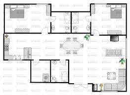 single storey bungalow floor plan floor plan of a single storey bungalow by simple plans house small