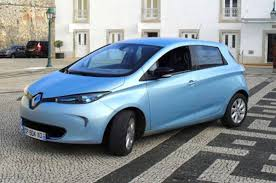 renault zoe electric review renault zoe electric car u2022 the register