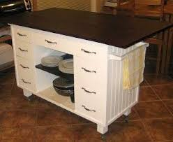 Kitchen Island Out Of Dresser - 828 best re scape in the kitchen images on pinterest kitchen