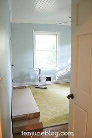 Nursery Paint Colors Ten June Nursery Update A Freshly Painted Baby Boy U0027s Room