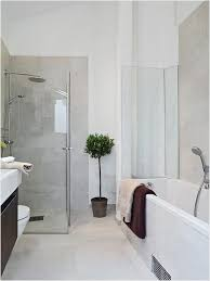 Small Apartment Bathroom Ideas Stainless Steel Pull Handle Beige Ceramic Floor Tiled Small