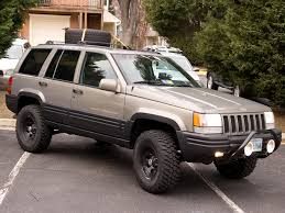 classic jeep wagoneer lifted what will my zj look like with xx