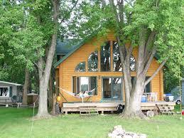 gorgeous a frame cabin on beautiful lake ko vrbo