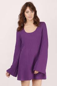 sleeve dress purple dresses lilac plum magenta mauve eggplant dresses