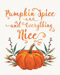 8 fun printables to deck out your home for fall style home page