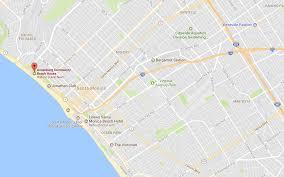 Annenberg Beach House Santa Monica by Venue Owasp Appsec California 2018