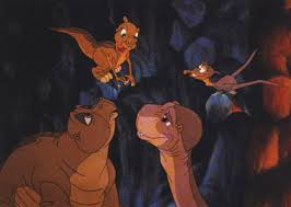 the land before time wizard