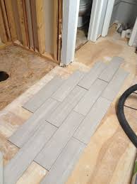 light gray tile bathroom floor incredible light gray floor tile bathroom grey of looks like wood