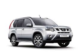 2013 nissan x trail n tec trim official photos xtrail x trail