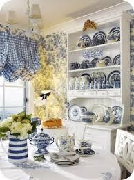 Cottage Kitchen Curtains by 107 Best Blue Yellow U0026 White My Favorite Kitchen Colors