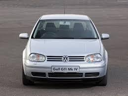volkswagen golf iv gti 1998 pictures information u0026 specs