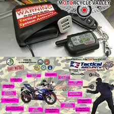 motocross bike security tass a complete motorcycle security system motorcycle price and