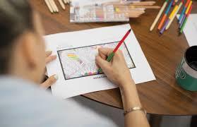 barnes u0026 nobel celebrates coloring pages