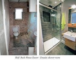 half built house exeter u2013 balancing a home with a new en suite and