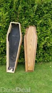coffin for sale coffin for sale on done deal at drop dead price independent ie