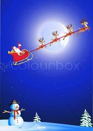 buy stock photos of santa claus colourbox