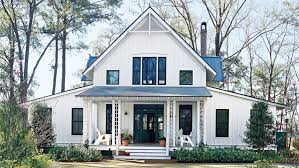cottage plans 17 house plans with porches southern living