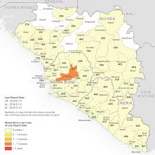 Csudh Map Ebola Situation Report 3 February 2016 Ebola