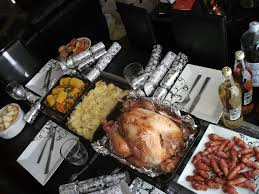 healthy thanksgiving tips uab west